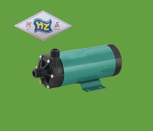 耐酸碱泵(HZMP小型耐酸碱磁力泵)