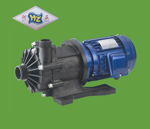 耐酸碱泵(HZMPH422耐酸碱磁力泵)