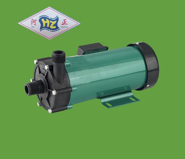 耐酸碱泵(HZMP70R耐酸碱磁力泵)