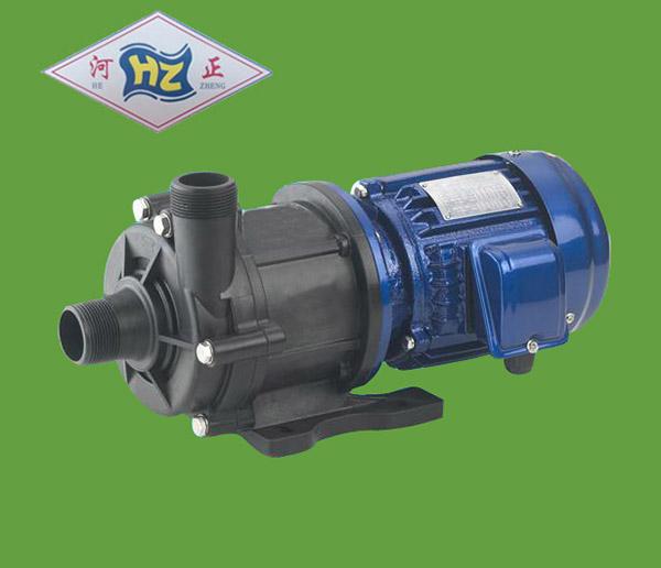 耐酸碱泵(HZMPH400耐酸碱磁力泵)