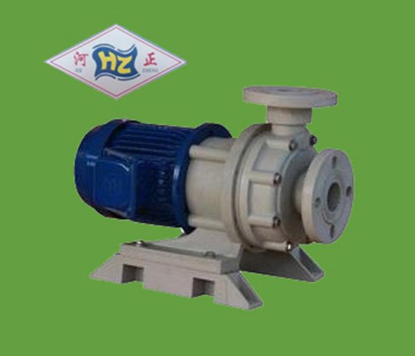 HZNAC非自吸式耐酸碱泵浦