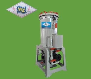 HZ2018、3740、5928、3018电镀过滤机