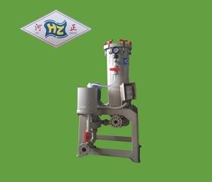 HZ化学镍精密过滤机
