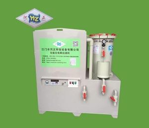 上海电解过滤机