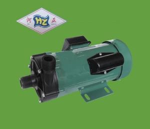 耐酸碱泵(HZMP55R耐酸碱磁力泵)