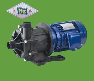 耐酸碱泵(HZMP40R耐酸碱磁力泵)