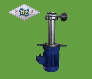 耐酸碱泵(不锈钢耐酸碱立式泵)