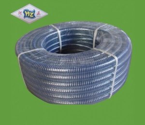 pvc钢丝软管
