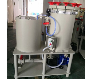 活性碳过滤机
