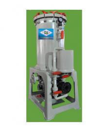 HZB-2018-423磁力泵过滤机